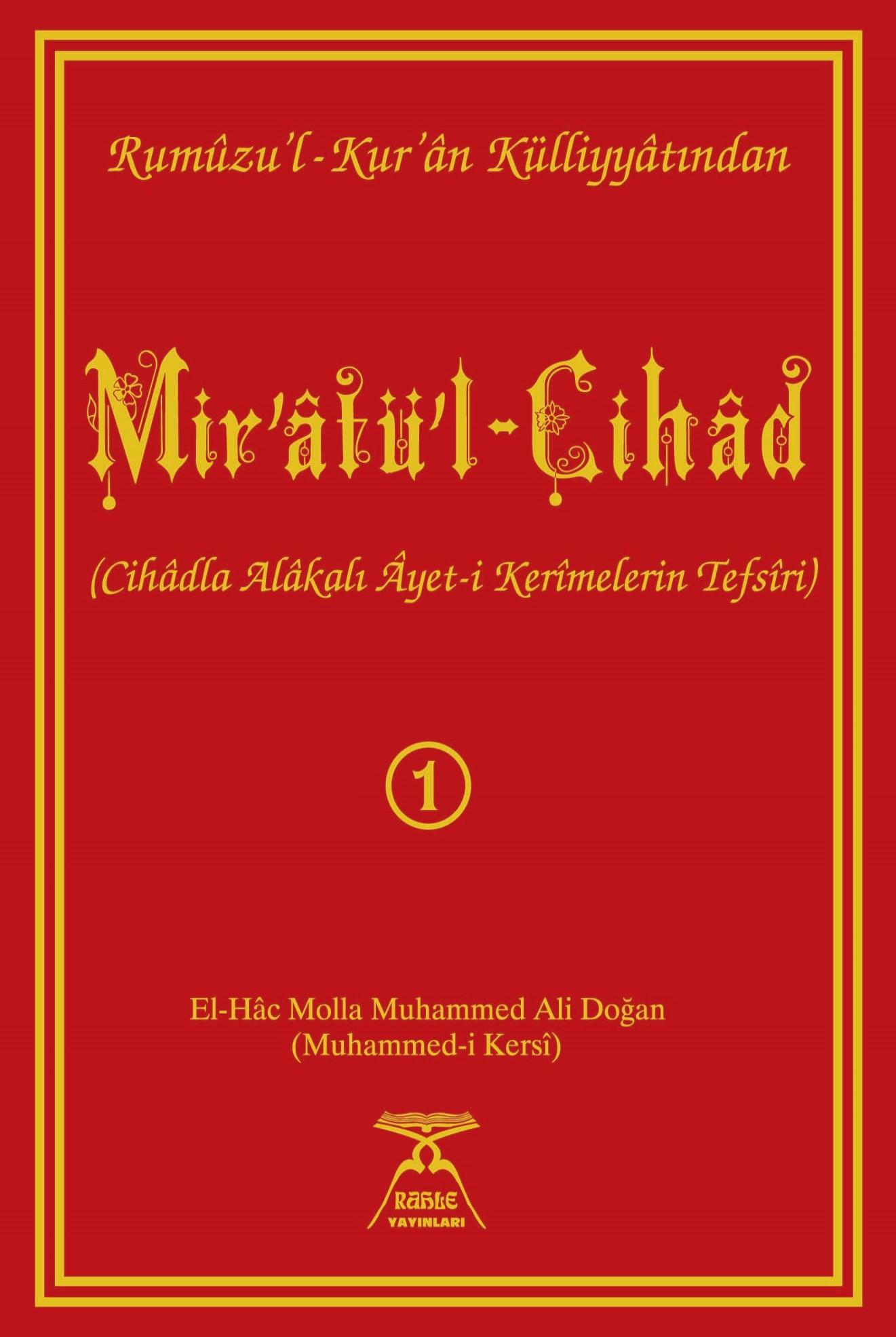 Mir'âtü'l-Cihâd-1