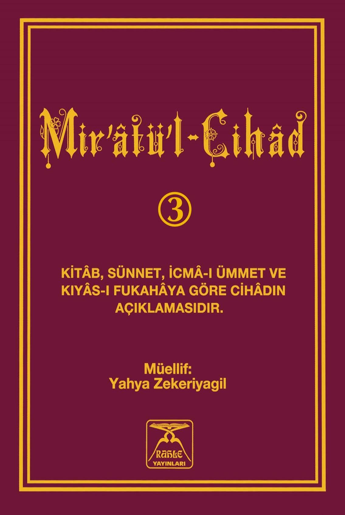 Mir'âtü'l-Cihâd-3