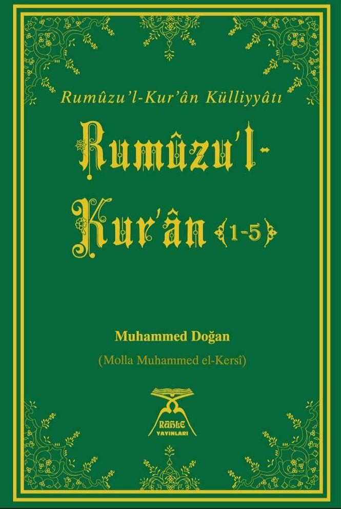 Rumûzu'l-Kur'ân (1-5)
